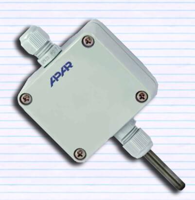Apar AR553 - przetwornik temperatury