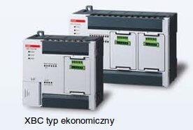 Sterowniki PLC lg/ls xnc