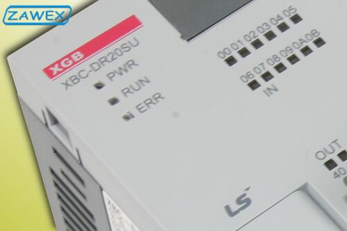 Sterownik PLC XGB