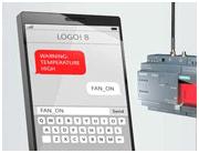 Siemens LOGO! moduł CRM
