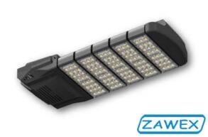 Lampa uliczna LED o mocy 150W