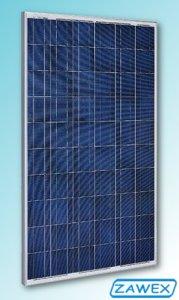 Panel fotowoltaiczny BLD Solar 250W
